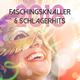 Various Artists - Faschingsknaller & Schlagerhits 2018