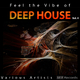 Various Artists Feel the Vibe of Deep House, Vol. 4