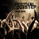 Various Artists Festival Dubstep Hits 2014