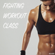Various Artists - Fighting Workout Class