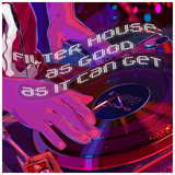 Filter House: As Good as It Can Get by Various Artists mp3 download