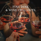 Various Artists Fine Dine & Wine Chillouts