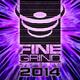 Various Artists - Fine Grind Audio 2014