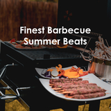 Finest Barbecue Summer Beats by Various Artists mp3 download