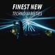 Various Artists Finest New Techno Varieties