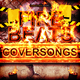 Various Artists - Fire Beats Coversongs