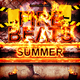 Various Artists - Fire Beats Summer