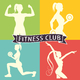 Various Artists - Fitness Club