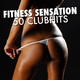 Various Artists Fitness Sensation - 50 Clubhits