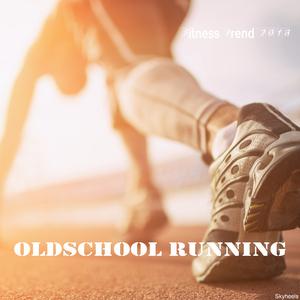 Various Artists - Fitness Trend 2018: Oldschool Running (Skyheels)