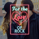 Various Artists - For the Love of Rock