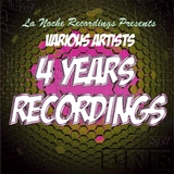 Four Years Recordings by Various Artists mp3 download