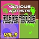 Various Artists - Four for the Floor, Vol. 3