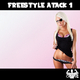 Various Artists - Freestyle Attack, Vol. 1