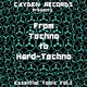 Various Artists - From Techno to Hard-Techno - Essential Tools, Vol. 2