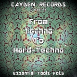 From Techno to Hardtechno, Vol. 5 by Various Artists mp3 download