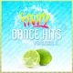 Various Artists Fruity Dance Hits Vol. 1
