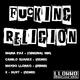 Various Artists Fucking Religion Remix Box !