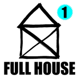 Full House 1 by Various Artists mp3 download