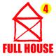 Various Artists Full House 4