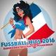 Various Artists Fussball Hits 2016: Europameisterschaft in Frankreich