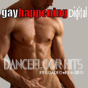 Various Artists - Gay Happening Dancefloor Hits Reloaded (Sounds United)