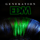 Various Artists Generation EDM