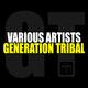 Various Artists Generation Tribal