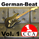 Various Artists German Beat Vol.1