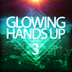 Various Artists Glowing Handsup 3