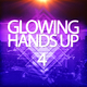 Various Artists Glowing Handsup 4