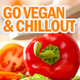Various Artists - Go Vegan & Chillout