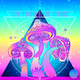 Various Artists Goa Psychedelic Trance, Vol. 1