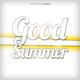 Various Artists - Good Summer