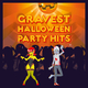 Various Artists Gravest Halloween Party Hits