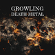 Various Artists - Growling Death Metal
