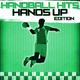 Various Artists - Handball Hits - Hands Up Edition