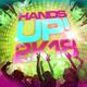 Various Artists - Hands Up! 2k18