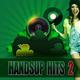 Various Artists Handsup Hits 2