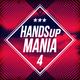 Various Artists Handsup Mania 4