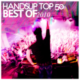 Handsup Top 50 - Best Of 2010 by Various Artists mp3 download