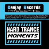Hard Trance Moments by Various Artists mp3 download