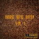 Various Artists Hard and Easy Vol 1.