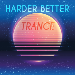 Various Artists - Harder Better Trance (Trance Gold Records)