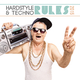 Various Artists Hardstyle & Techno Rules 2015