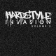 Various Artists - Hardstyle Invasion, Vol. 2