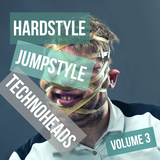 Hardstyle Jumpstyle Techno Heads, Vol. 3 by Various Artists mp3 download