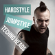 Various Artists Hardstyle Jumpstyle Techno Heads