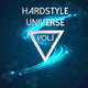 Various Artists Hardstyle Universe, Vol.1