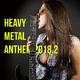 Various Artists - Heavy Metal Anthem 2018, Vol. 2